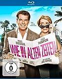 DVD Cover 'Wie in alten Zeiten [Blu-ray]