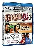 George Clooney Collec. (Box 3 Br Ave Cesare, Fratello, Dove Sei? Prima Ti Spos