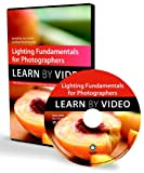 #8: Lighting Fundamentals for Photographers: Learn by Video