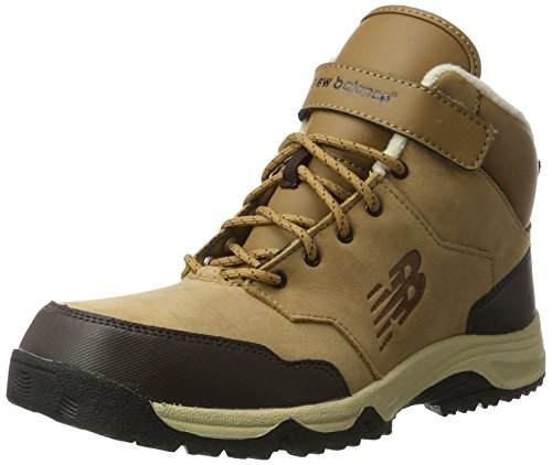 New Balance Kv754, Bottes Mixte Bébé Marron (Light Khaki)