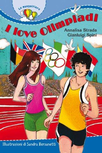 I love Olimpiadi