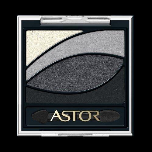 Astor Eye Artist Lidschatten Palette, Farbe 720 Rock Show In London , 1er Pack (1 x 3 g) - Eye Palette Definieren
