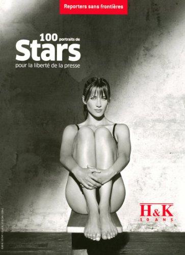LES 100 PLUS BELLES PHOTOS GLAMOUR PAR H & K POUR