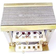Rashri 12 0 12 5 Ampere Pure Copper Transformer