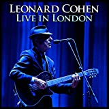 Live in London [Vinyl LP] - Leonard Cohen