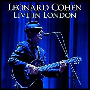 Live in London [Vinyl LP]