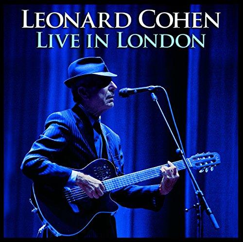 Live in London (180gr.)