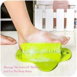 Foot Scrubber, AimdonR Shower/ Bath Foot Scrubber Brush - Best Reviews Guide