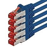 Chollos Amazon para 1aTTack - Cable de red SSTP PI...