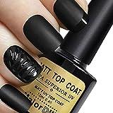 hunpta 12ml Nagellack Nail Polish UV Diamant Nagellack-Gel Primer Nail Art