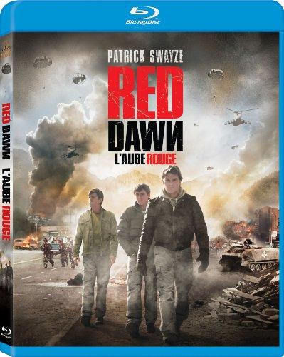Red Dawn (1984) [Blu-ray]