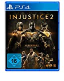 Injustice 2 -  Legendary  Edition - [PlayStation 4]