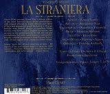 Bellini : La straniera. Scotto, Prior, Trimarchi, Gracis.
