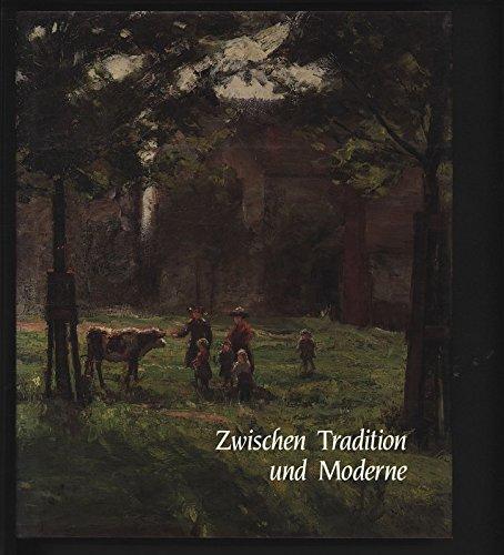 Zwischen Tradition und Moderne. Amerikanische Malerei der Jahre 1880-1905. Indianapolis Museum of Art. Wallraf-Richartz-Museum Köln. -