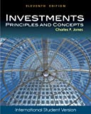 Investments: Principles and Concepts
