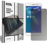 dipos I Privacy Filter for Asus ZenFone Live ZB501KL Screen