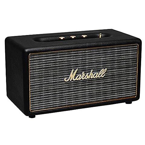 Marshall Stanmore Enceinte Bluetooth - Noir