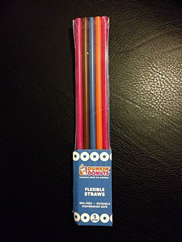 dunkin-donuts-flexible-iced-coffee-straws-5-straws-mixcolor-by-dunkin-donuts