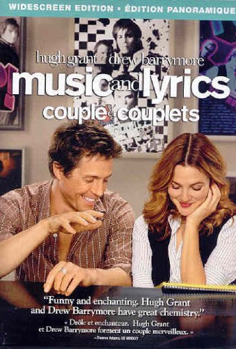 Music and Lyrics (Widescreen Edition) / Couple et couplets (Edition panoramique)
