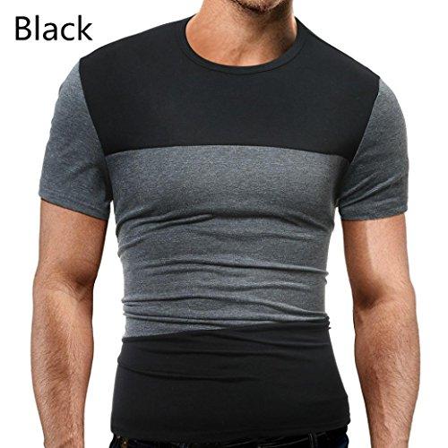 Hemden Hemden Angemessen Männer Stilvolle Beiläufige Einfarbig Slim Fit Kleid Langarm-shirt Geschäfts Top Fest In Der Struktur