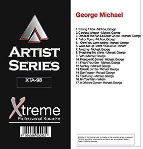 George Michael - XTA-98