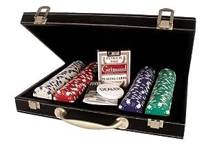 France Cartes - Juego de Cartas, 1 o más Jugadores (versión en francés)
