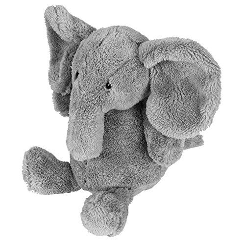 Aideal Bambino Giocattolo Peluche Morbido Elefante Peek A Boo Pal Giocattoli Sonori Animati Regalo per Bambini