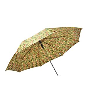 Fendo Multi-Colour Folding Umbrella (400119_3D)