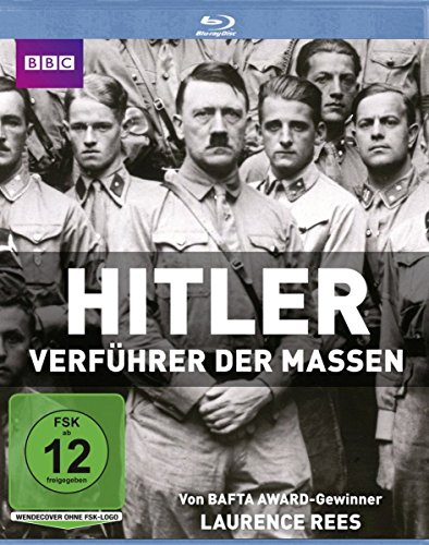 der Massen [Blu-ray] ()