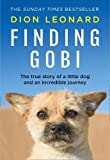 #7: Finding Gobi: The True Story of a Little Dog and an Incredible Journey