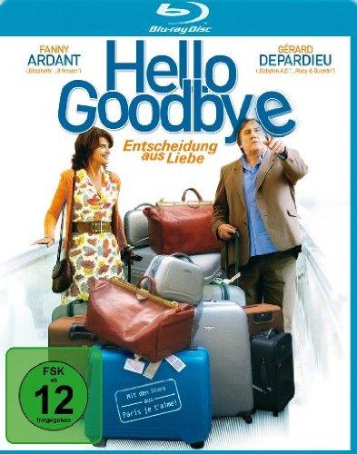 Bild von Hello Goodbye - Entscheidung aus Liebe [Blu-ray]