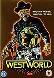 Westworld [Edizione: Regno Unito] [Edizione: Regno Unito]
