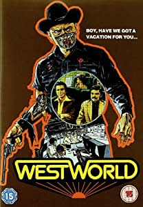 Westworld [Import anglais]