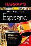Mini dictionnaire espagnol : Espagnol-Français/Français-Espagnol