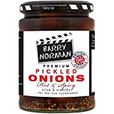 Barry Norman en escabeche cebollas 560g