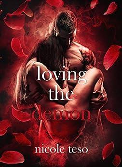 Loving the demon di [Nicole Teso]