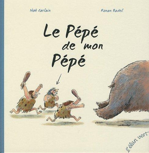 """<a href=""""/node/3275"""">Le pépé de mon pépé</a>"""