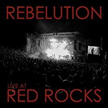 Live At Red Rocks (CD+DVD)