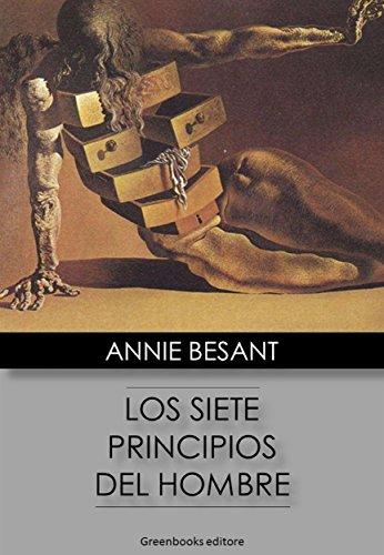 Los siete principios del hombre por Annie Besant