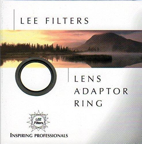 LeeFilter Weitwinkel-Adapterring (82mm Durchmesser)