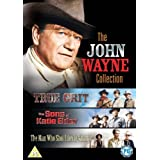 True Grit/The Sons Of Katie Elder/Man Who Shot Liberty Valance