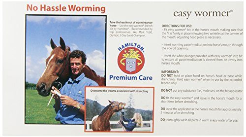 Miracle Care Grooma Easy Wormer 2