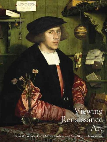 3: Viewing Renaissance Art (Renaissance Art Reconsidered Open University)