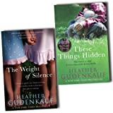 Heather Gudenkauf 2 Books Collection Pack Set RRP: £15.98 (These Things Hidden, Weight of Silence)