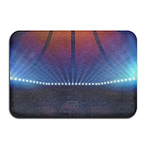 BASKETBALL Awesome Screenshot Home Fußmatte Fußmatte 4060rutschfest