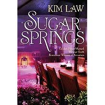 { SUGAR SPRINGS - GREENLIGHT } By Law, Kim ( Author ) [ Dec - 2012 ] [ Paperback ]