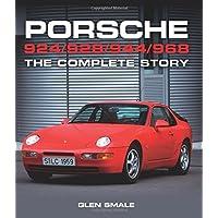 Porsche 924 / 928 / 944 / 968: The Complete (Porsche 944)