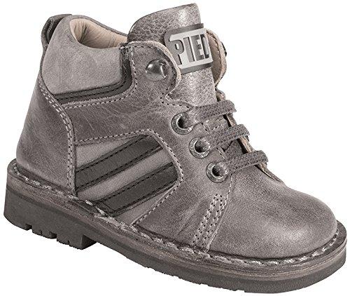 Piedro Concepts pour enfant Chaussures orthopédiques–Modèle S23031 marron foncé