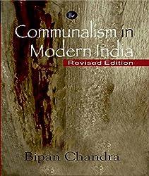 COMMUNALISM IN MODERN INDIA