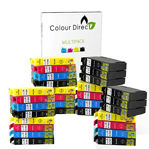 30-xl-colour-direct-compatible-ink-cartridges-replacement-for-epson-work-force-wf2010w-wf2510wf-wf25